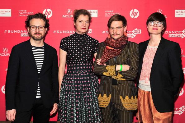"""Soldate Jeanette"" Premiere  - 2013 Sundance Film Festival"