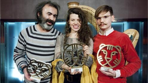 Rotterdam-Awards